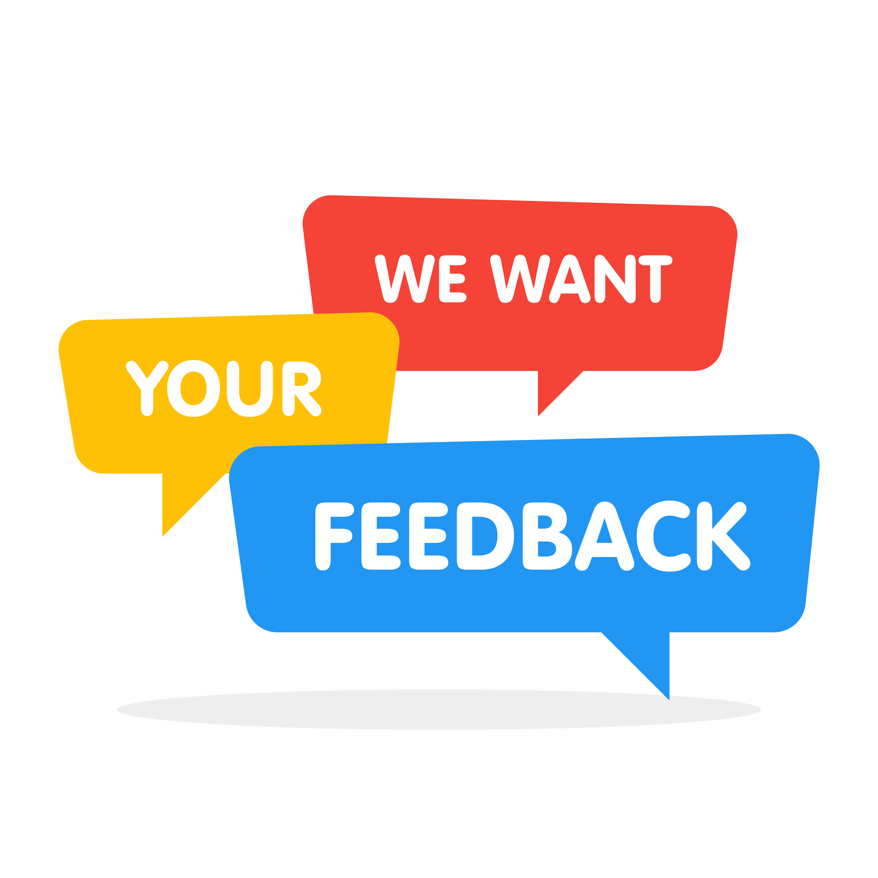 We want to hear from you! Take our PARENT SURVEY